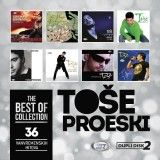 Tose Proeski - The best of collection (2CD)