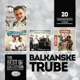 Balkanske trube - The best of collection