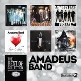 Amadeus - The best of collection (2CD)