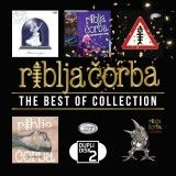Riblja Corba - The best of collection (2CD)