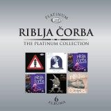 Riblja Corba - The platinum collection (6CD)